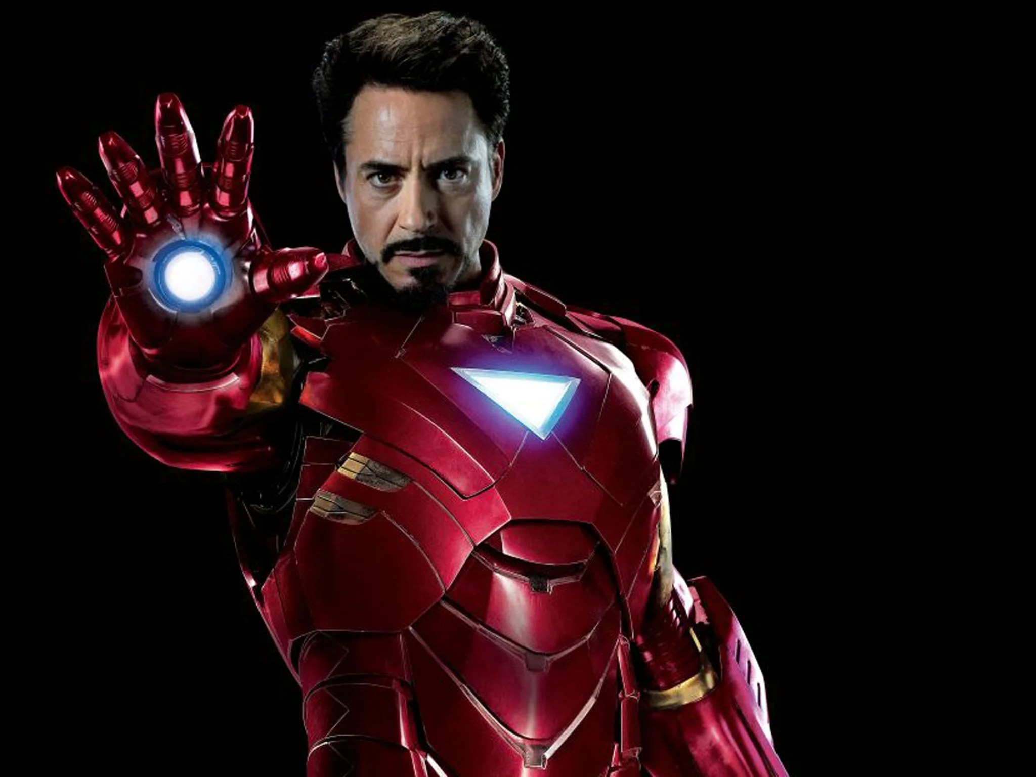 Iron Man 3 Review A Big Hand For Downey Jr But Movie