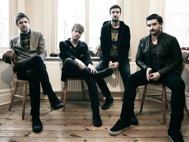 Image result for kodaline band