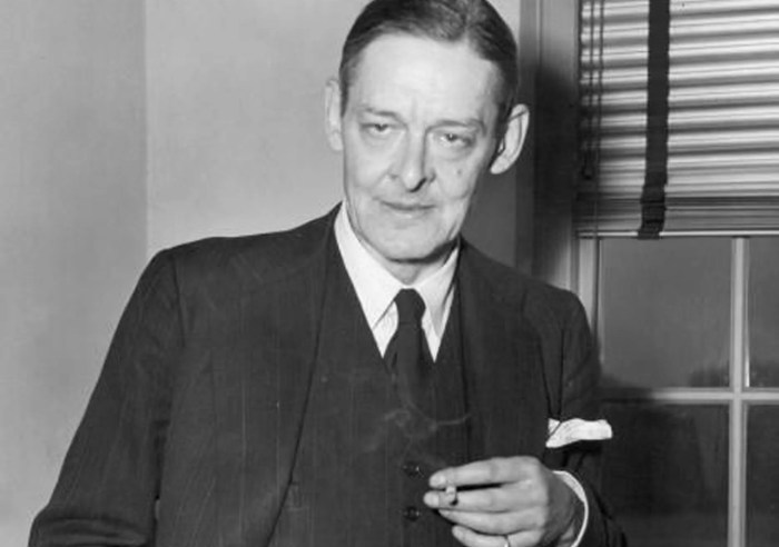 Image result for ts eliot
