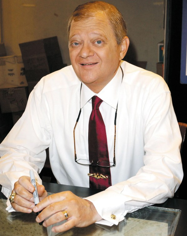 Tom Clancy: Bestselling author of The Hunt for Red October ...