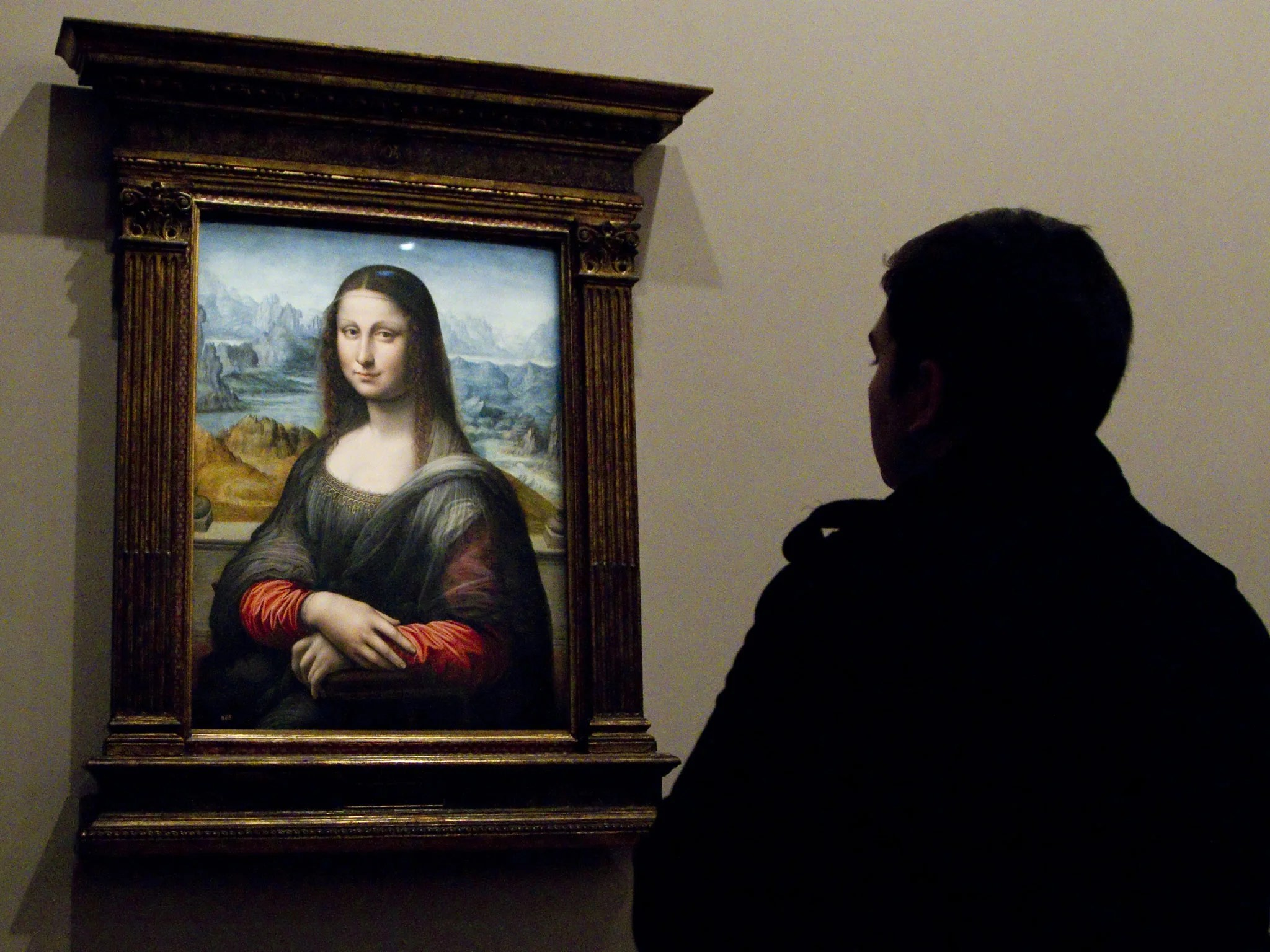 From Da Vinci To Degas How Famous Artists Were Affected