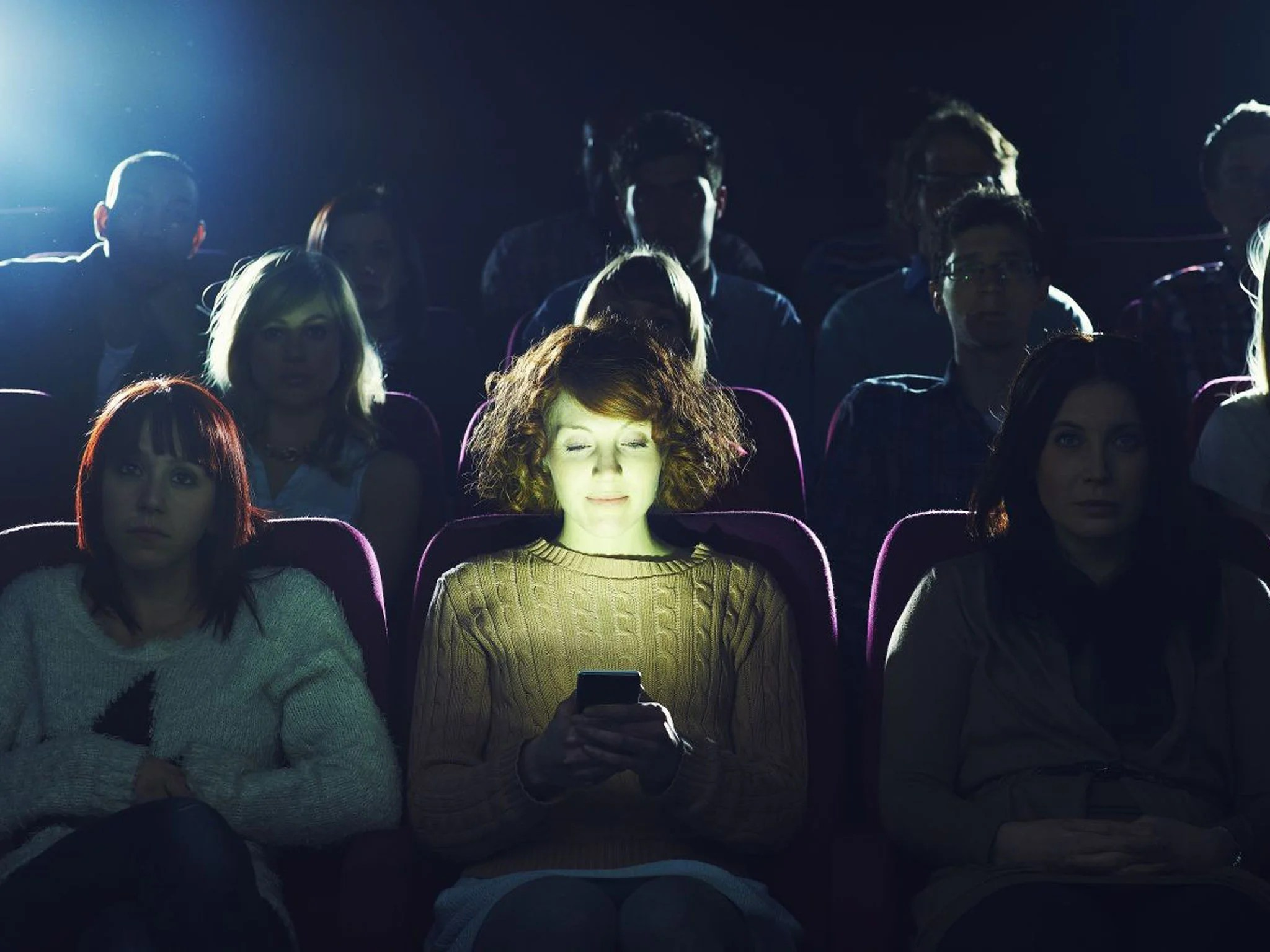 Image result for Cinemas phones