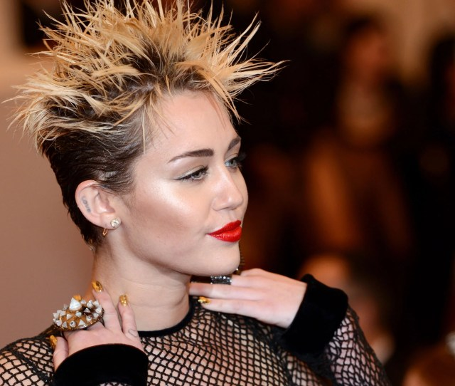 Miley Manager Mother Letitia Tish Jean Cyrus Was Left Fuming After Her Daughter Left