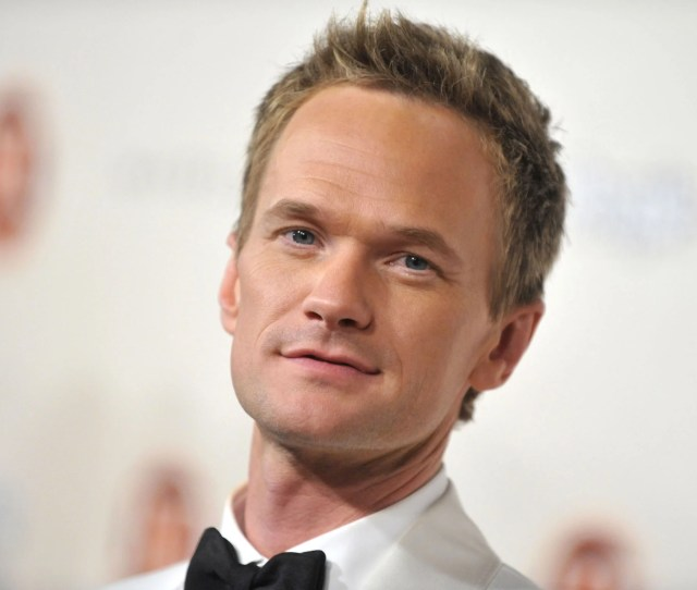 Neil Patrick Harris Stars In The Movie Adaptation Of Gone Girl With Rosamund Pike And Ben