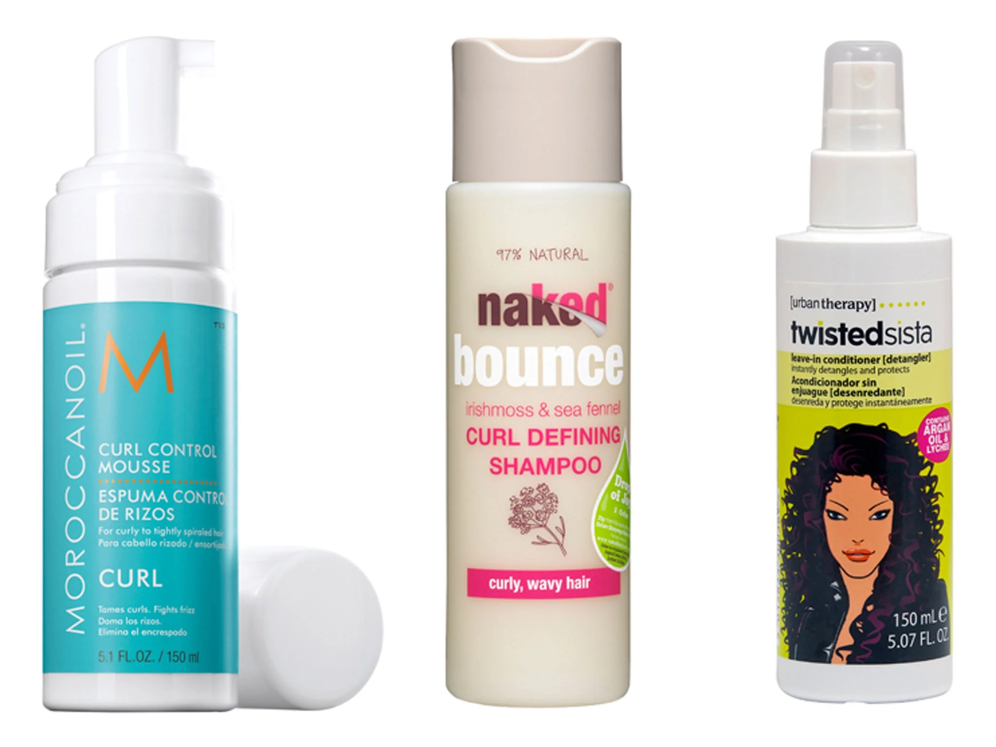 10 best products for curly hair IndyBest Extras The