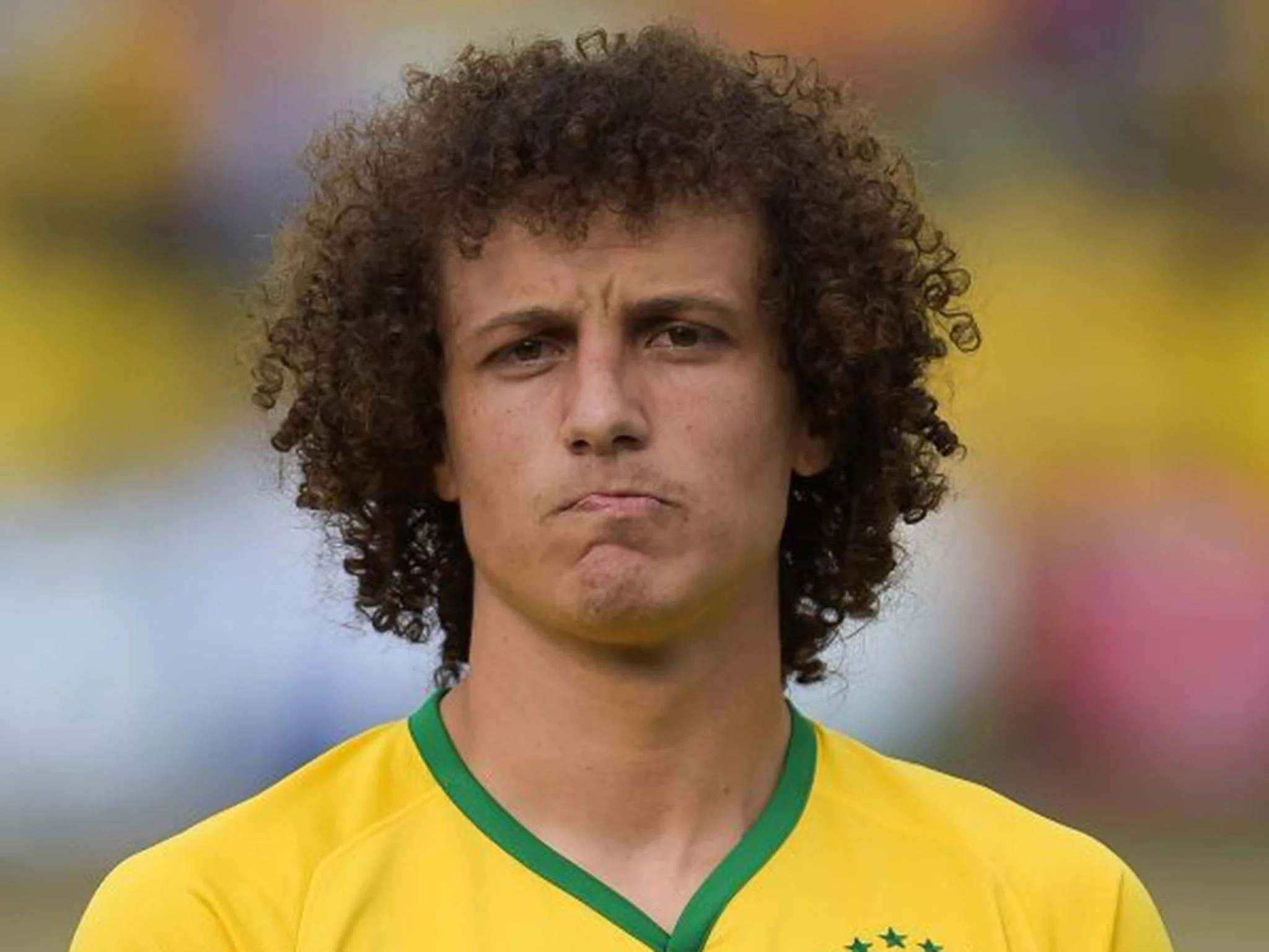 David Luiz Why Hasnt Chelsea Defender Completed His 48m