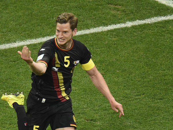 Tottenham transfer news: Jan Vertonghen says Barcelona ...