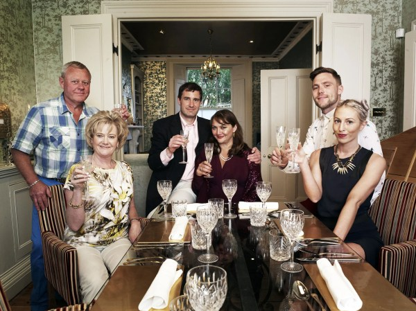 Couples Come Dine With Me, Channel 4, review | The Independent