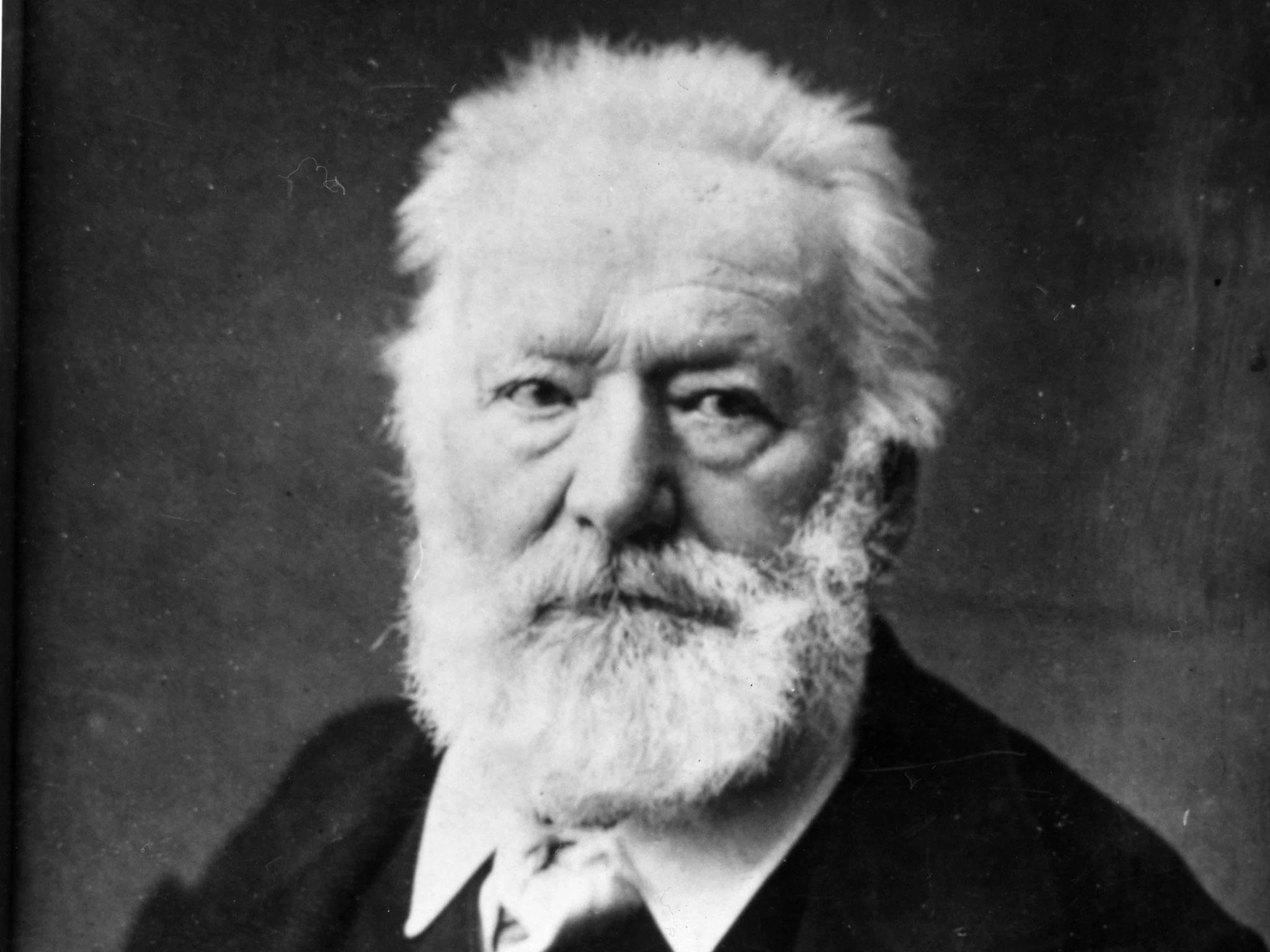 Victor Hugo Five Things You Didnt Know About The Author