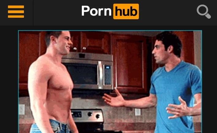 Women Watch More Male Gay Porn Than Men Pornhub Study Finds
