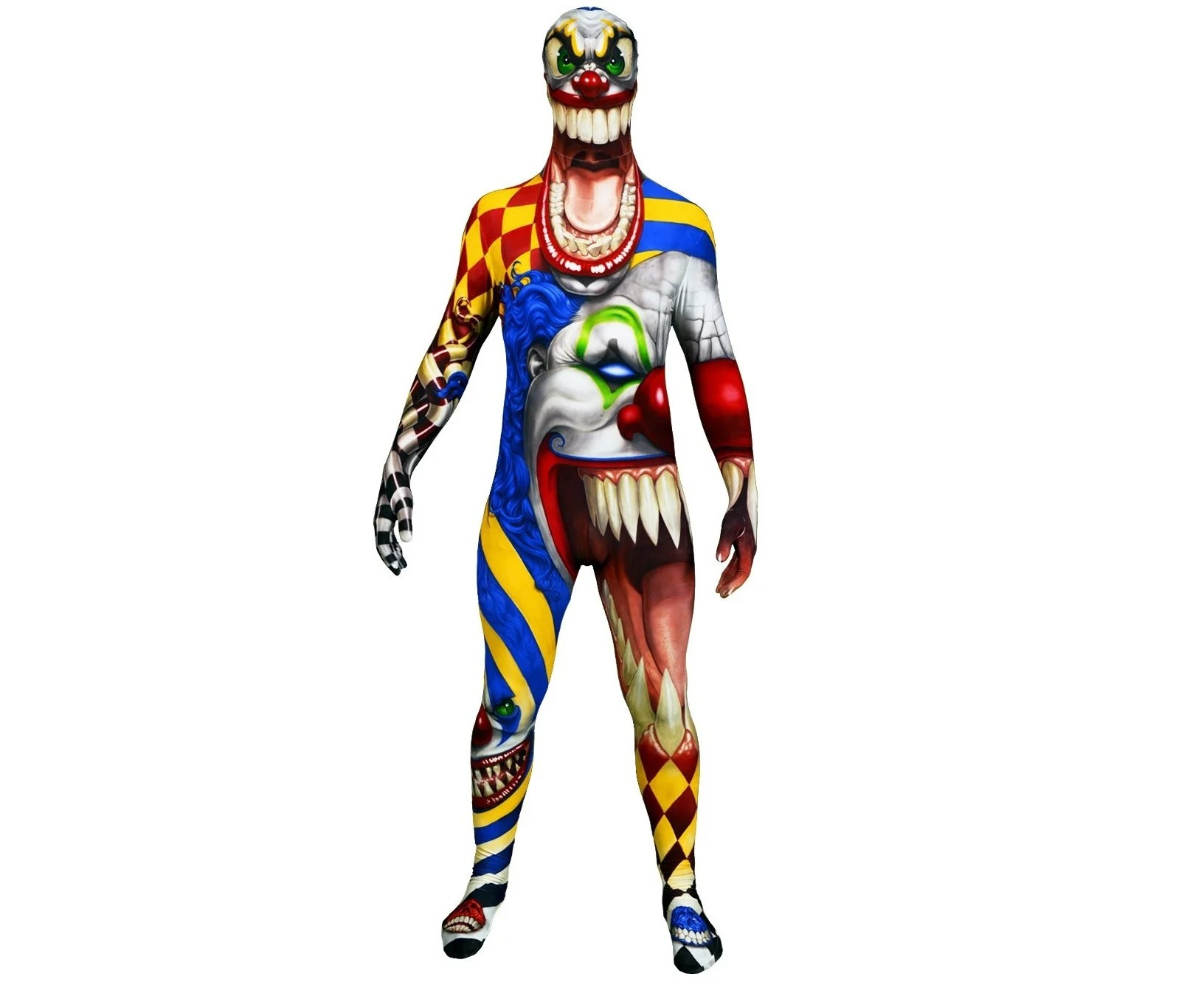 For £10,000 You Can Get A Full Body Tattoo Of A