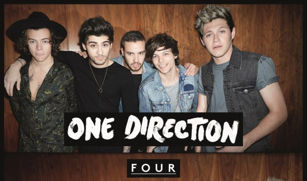 One Direction, Four - album review: A long way from the ...