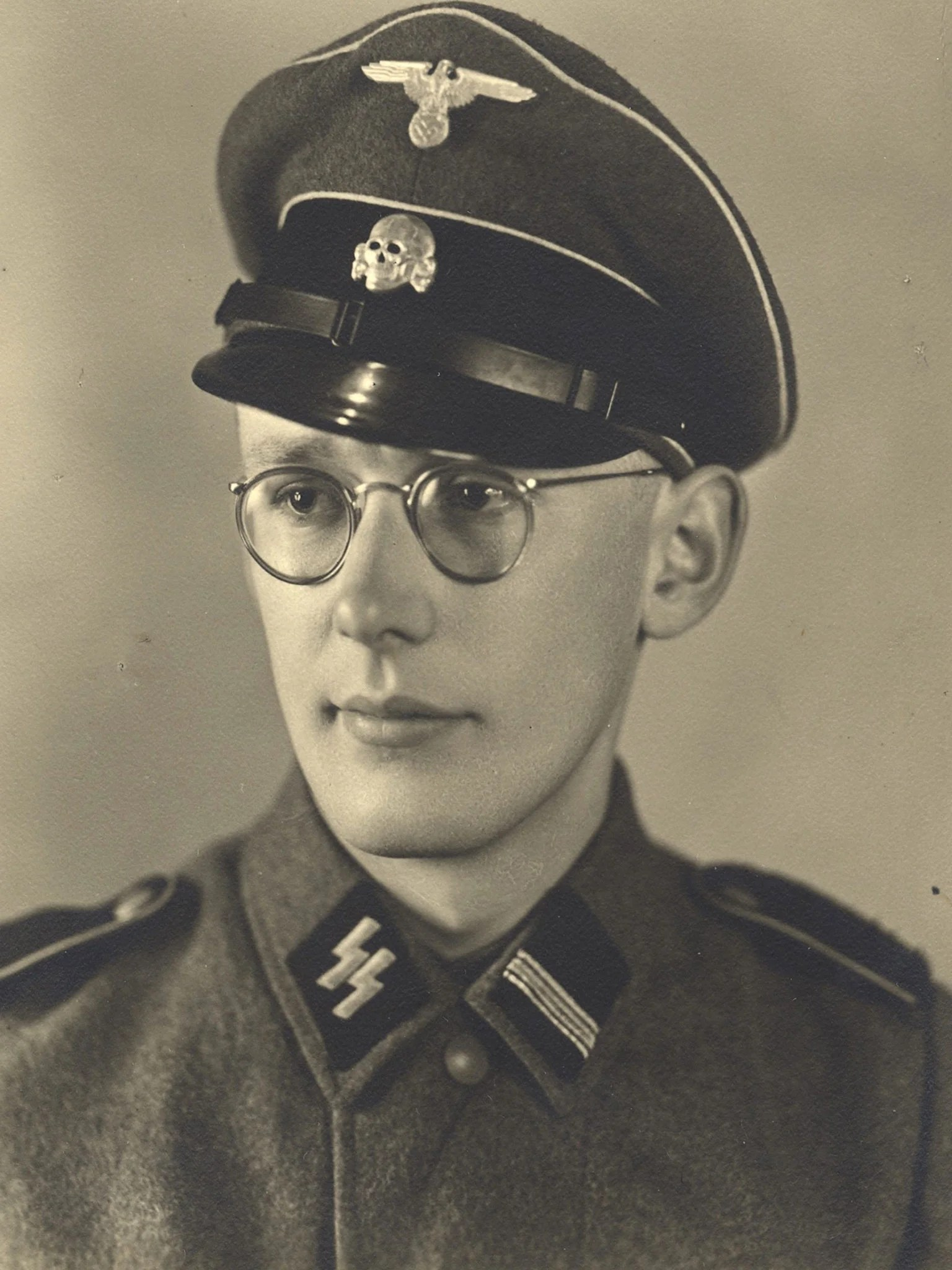 Oskar Grning To Stand Trial For Being Auschwitz Guard In