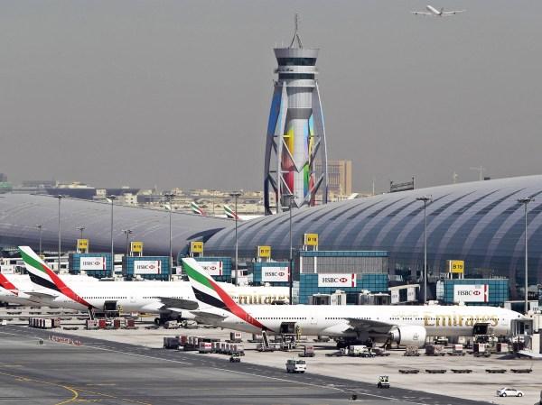 Heathrow loses busiest international airport crown to ...