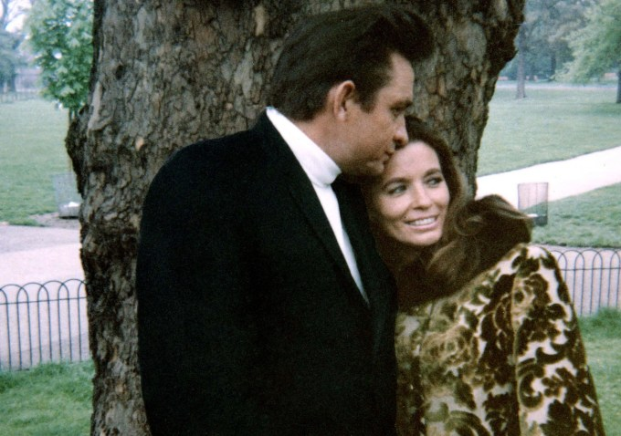 Image result for johnny cash and june carter jackson