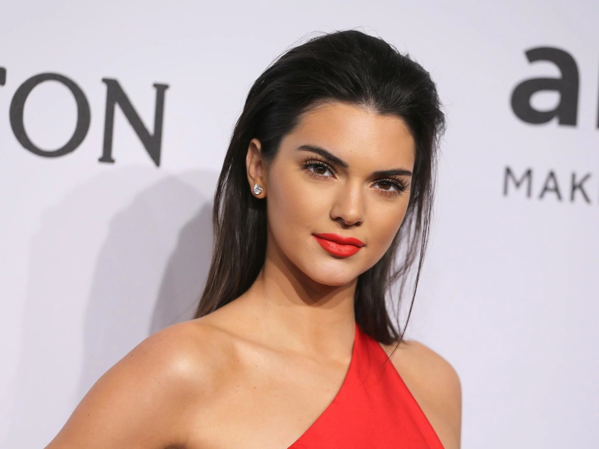 Kendall Jenner - narcissistic celebrities