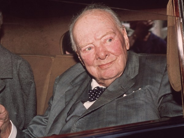 Winston Churchill refused to pay tailor's bill of more ...