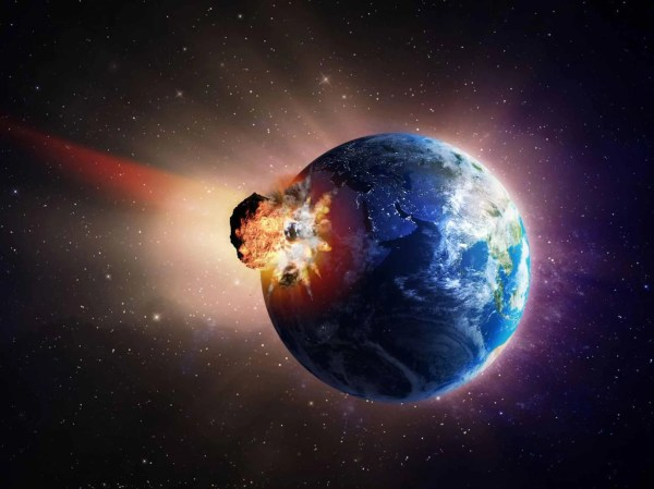 How to stop an asteroid hitting Earth: Would people co ...