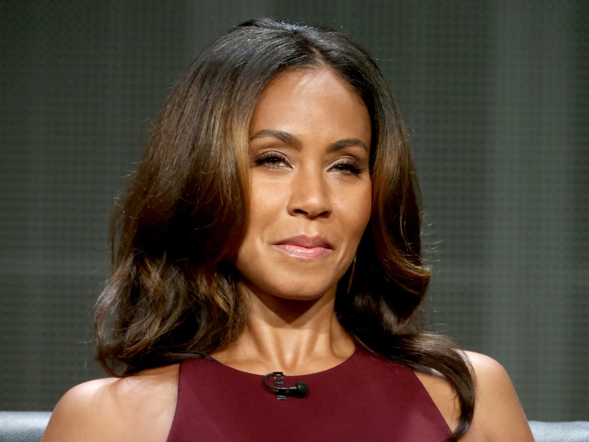 Jada Pinkett Smith Asks Whether People Of Colour Should