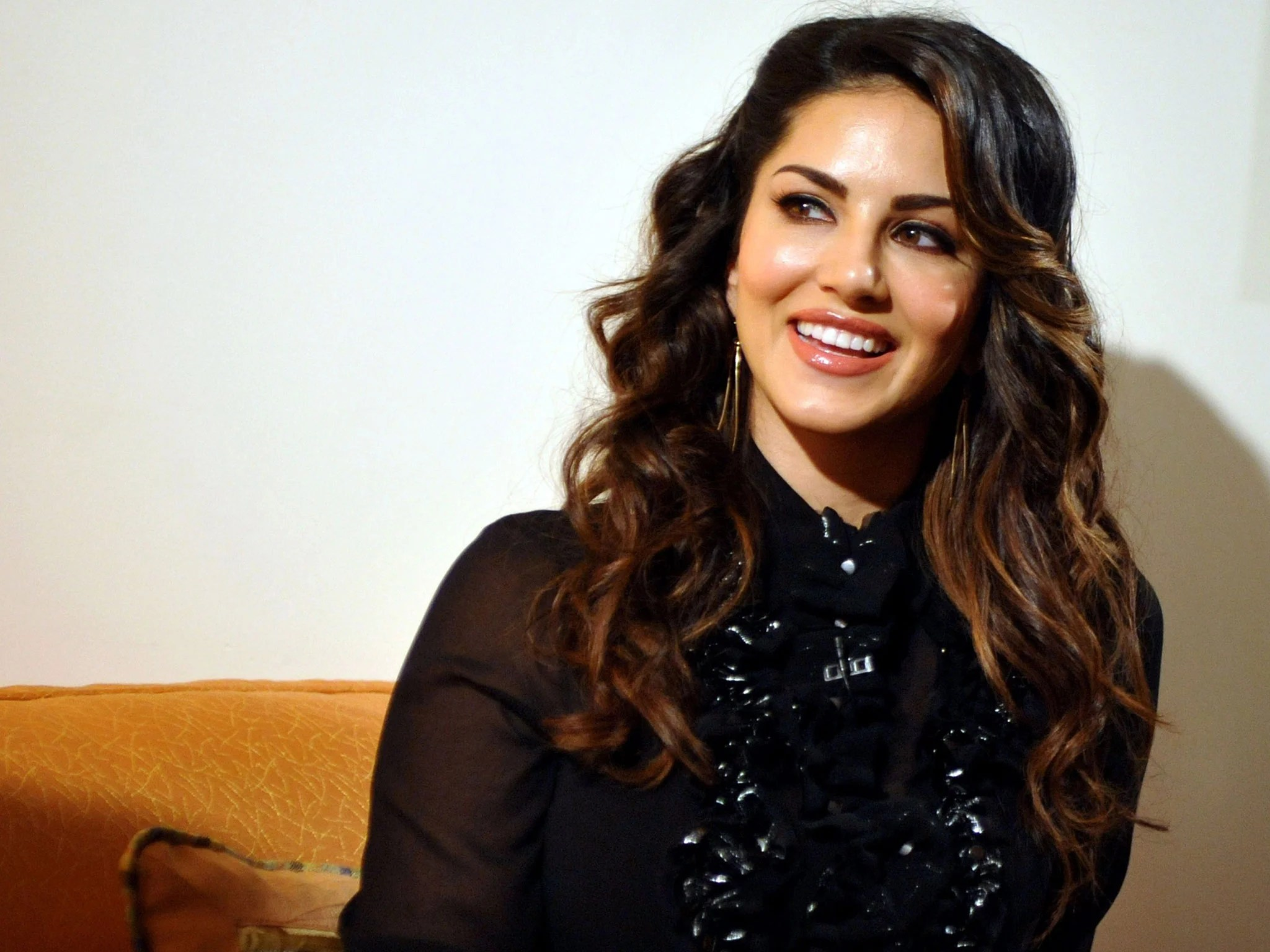 Indians Searched Crazily For Sunny Leone