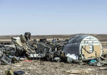 Image result for Russian Metrojet Flight 9268
