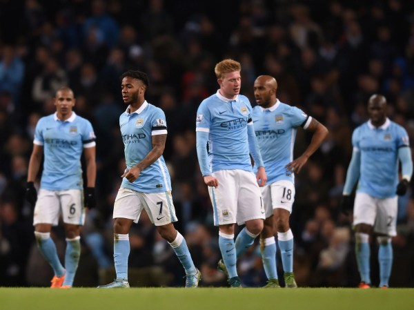in defence of manchester city the daisy cutter - HD1368×1026