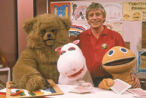 British pastor claims beloved children's TV show Rainbow ...