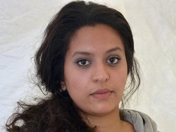 Sana Ahmed Khan: Wife of 'Silent Bomber' blames ...