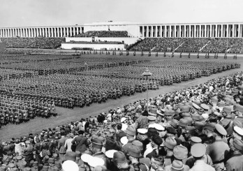 Nuremberg: Germany's dilemma over the Nazis' field of dreams | The ...