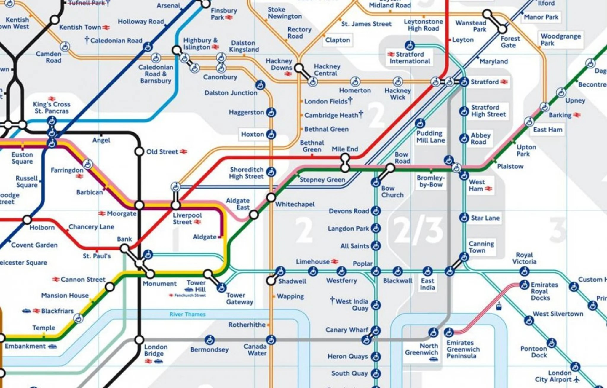 How Well Do You Know The London Underground Take Our Quiz