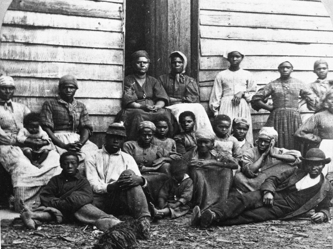 US government should pay reparations to the African-American descendants of  slaves, UN committee says | The Independent | The Independent