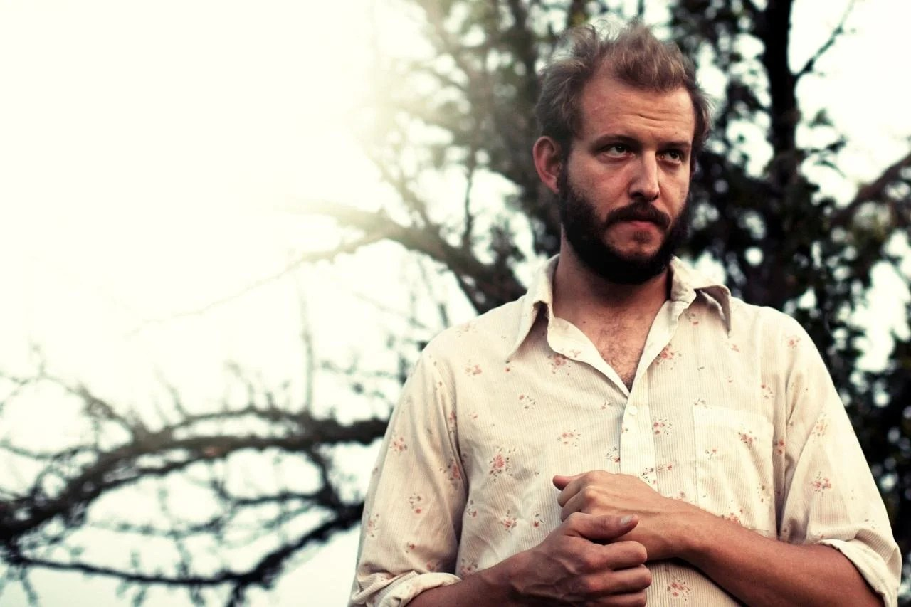 Image result for bon iver