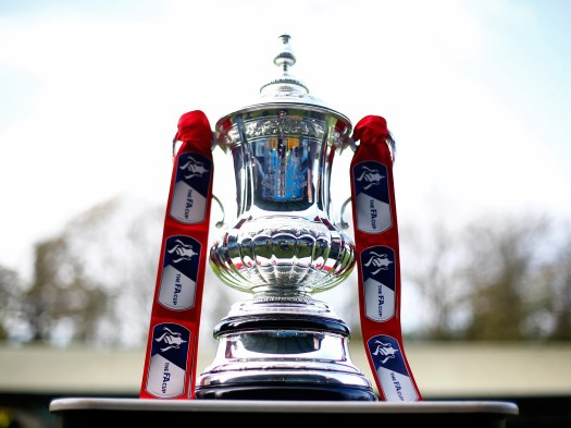 FA Cup sixth round draw: When is it, what channel is it on ...