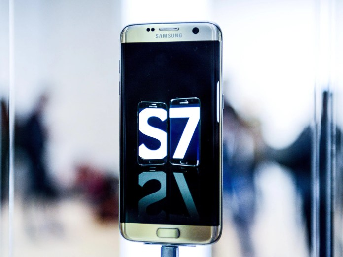 Samsung Galaxy S7 Specs Promising High Performance Games But With Lower Battery Consumption The Independent The Independent