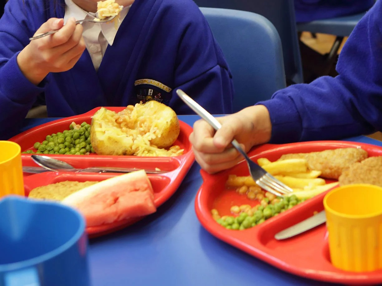 Almost 2,500 children admitted to hospital with malnutrition this year as cases double in England 3