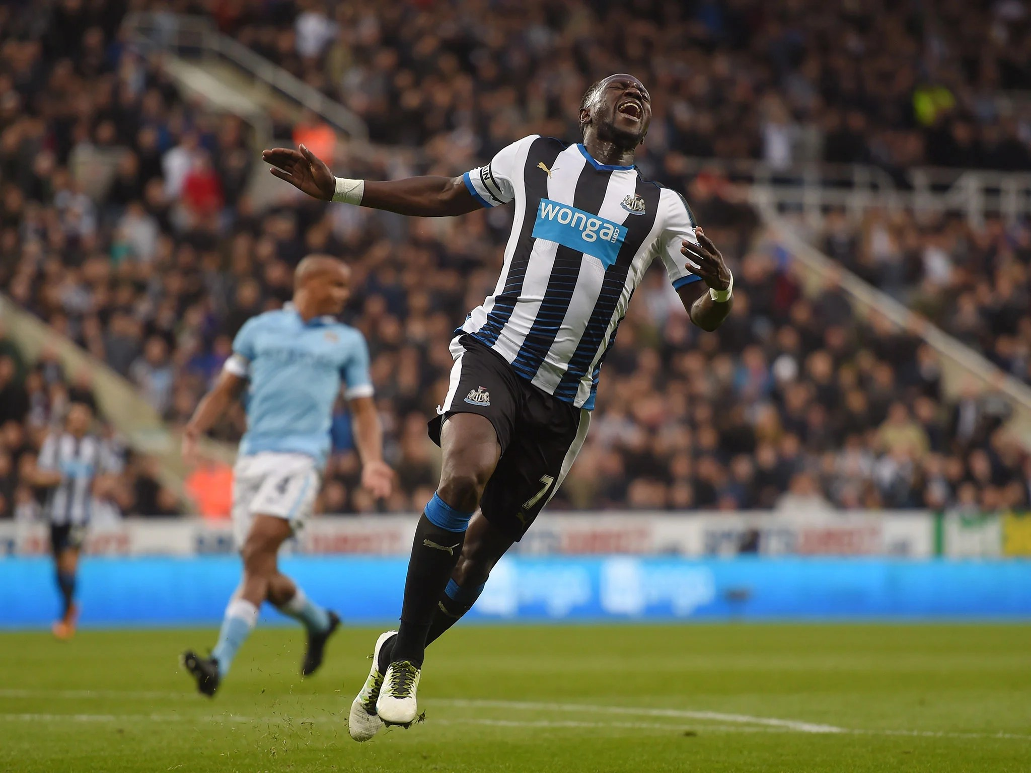 Image result for Moussa Sissoko 2016 HD