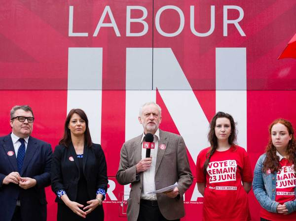How to start a new Labour party in 10 simple steps | The ...