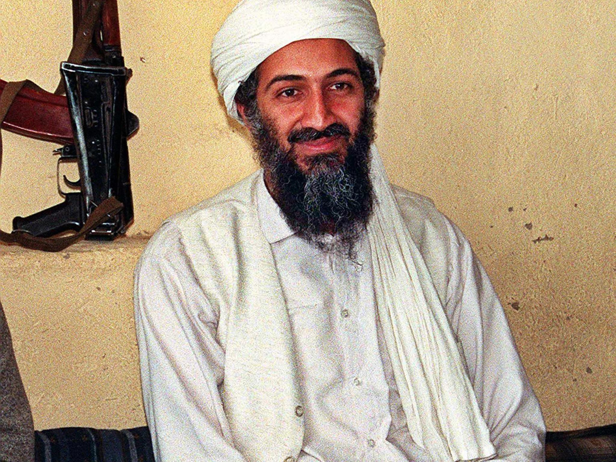 (washington post, may 20, 2015) more information about the documents found in the raid on bin laden Former Us Navy Seal Robert O Neill Describes The Moment He Shot Dead Osama Bin Laden The Independent The Independent