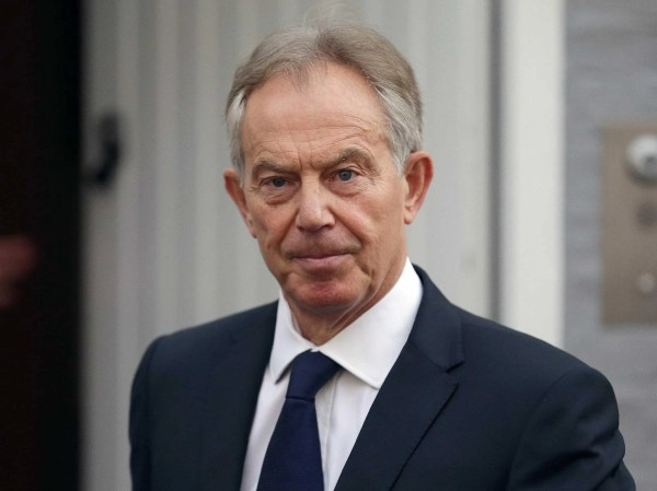 Petition to expel Tony Blair from Labour party takes off ...