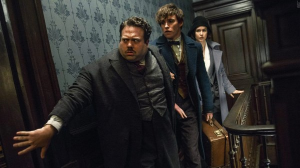 Fantastic Beasts: New poster reveals major connection to ...