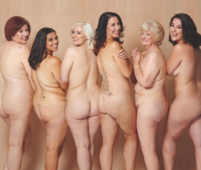 Weight Watchers To Release Naked Issue After Survey Finds Majority Of Women Dislike Their Bodies The Independent