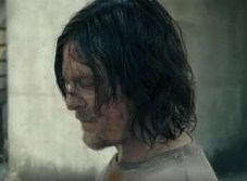 The Walking Dead season 7 episode 3 trailer shows Daryl as you've never seen him before