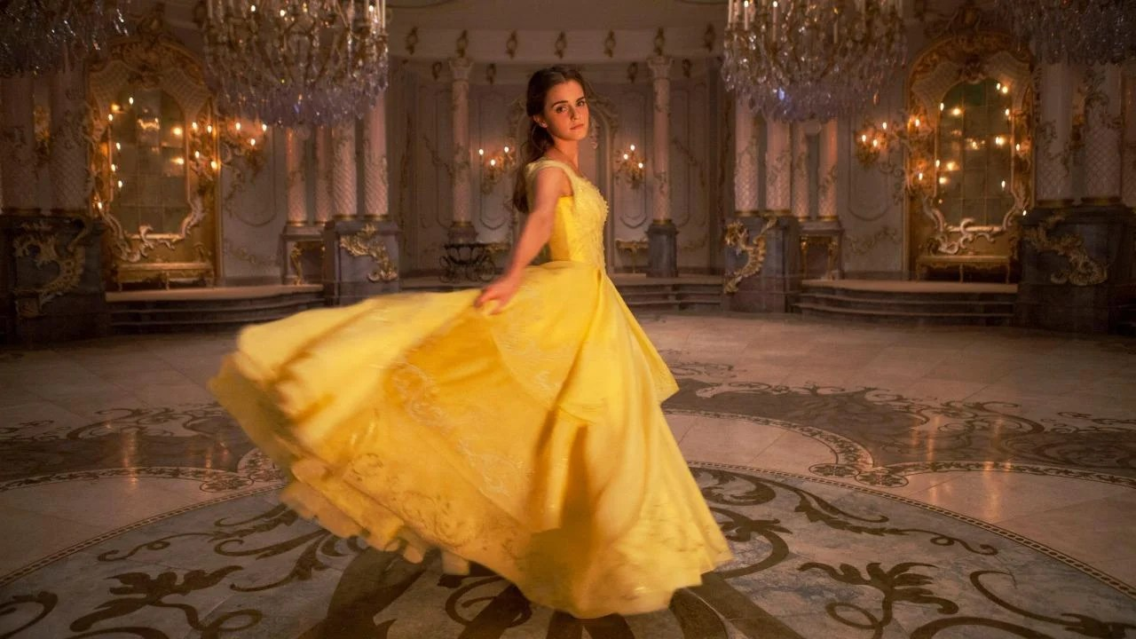 Beauty And The Beast Costume Designer On Recreating Belle