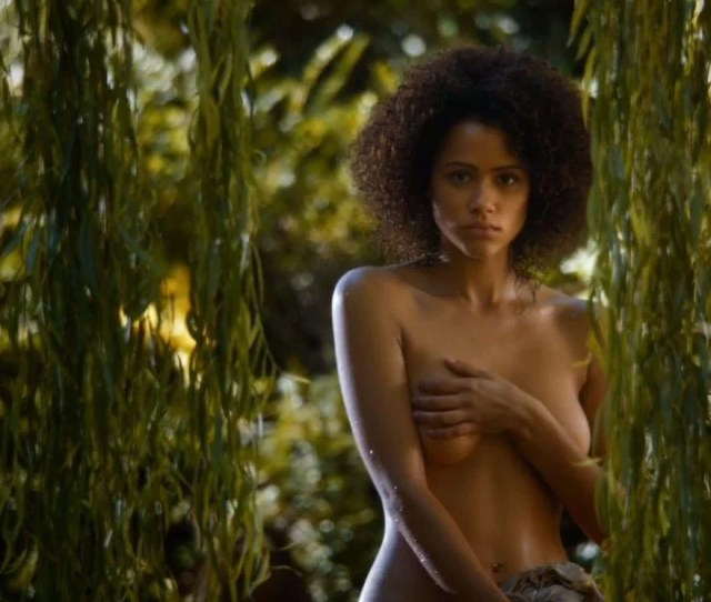 Game Of Thrones Season 7 Filming Spoilers Missandei And Grey Worm Sex Scene In The Works
