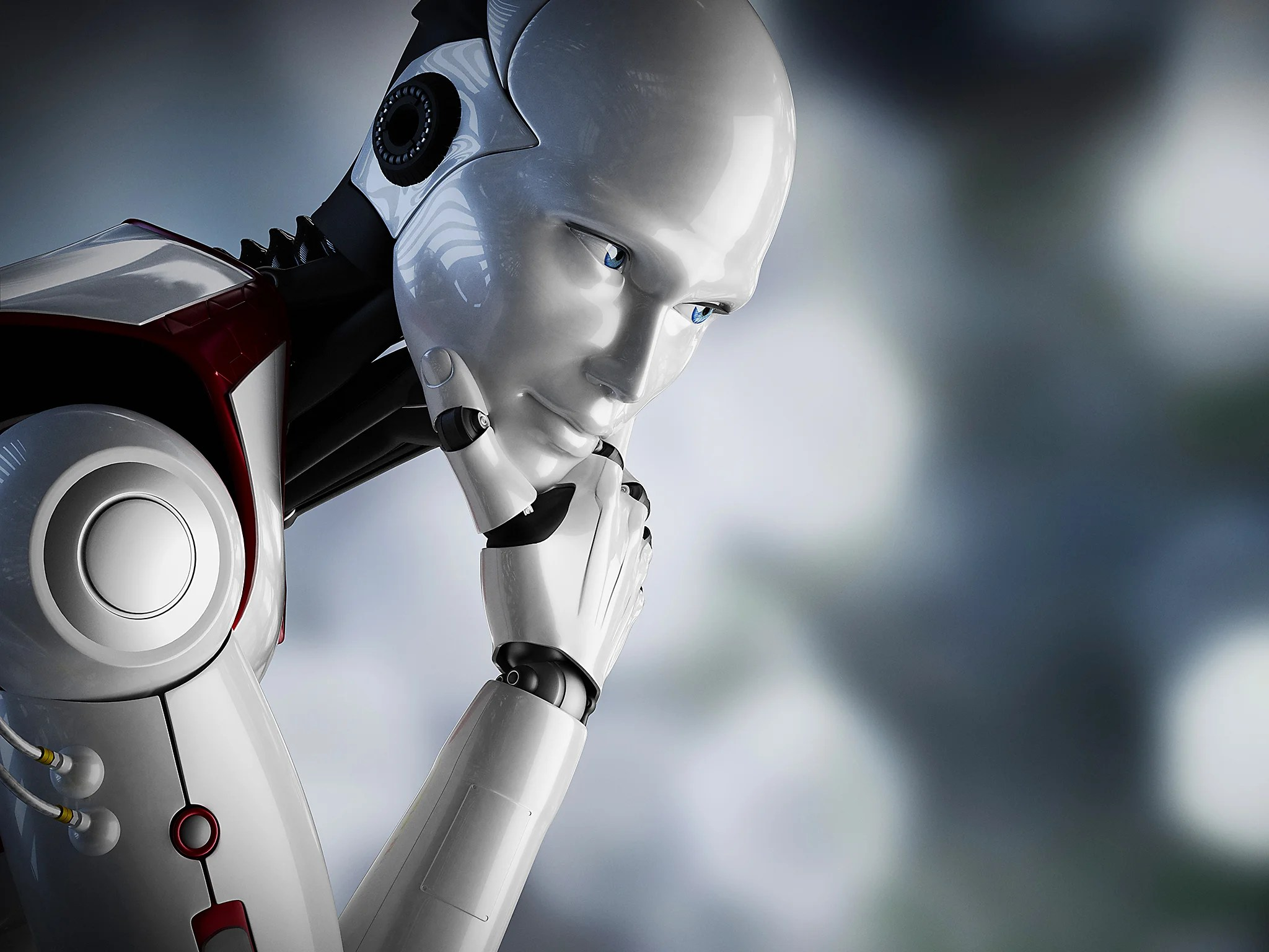 Artificial Unemployment Intelligence