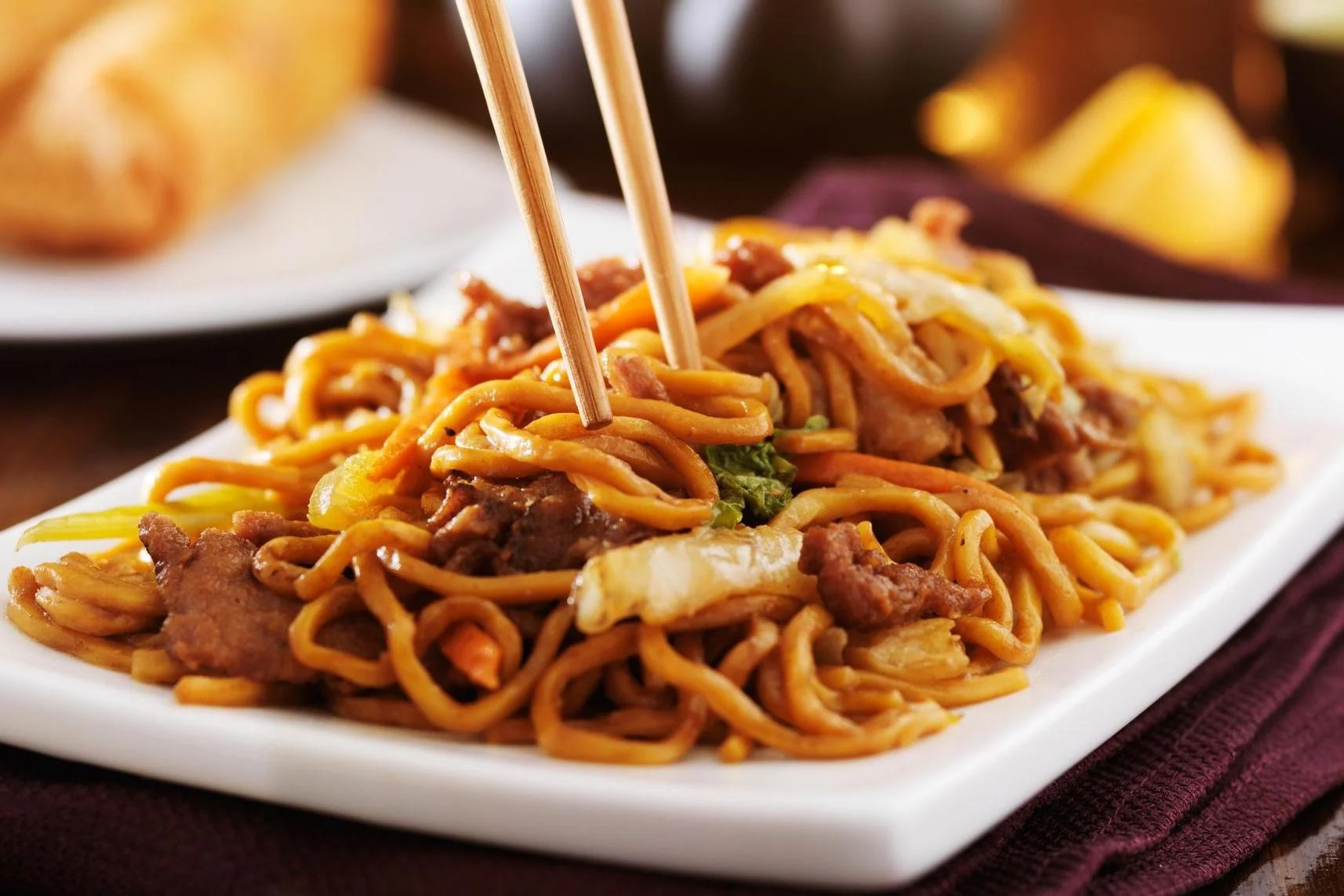 Msg Additive Used In Chinese Food Is Actually Good For You
