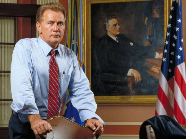 Donald Trump presidency sparks rise in The West Wing ...