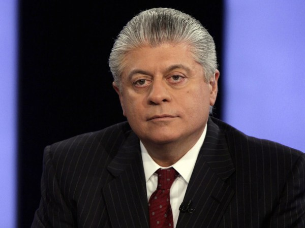 Fox News drops legal analyst Andrew Napolitano over GCHQ ...