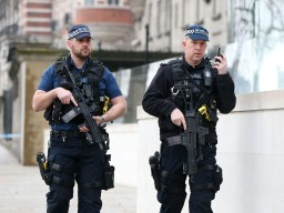 Image result for Spanish Police conduct Security sweeps at parliament