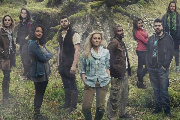 Contestants leave bleak wilderness after a year to find ...